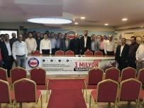 Bursa'da İdlip İçin Seferberlik