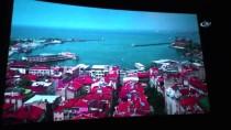 BODRUM BELEDİYESİ - Çakallarla Dans 5 Filminin Ardından 6'Ncısı Da Yolda