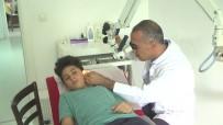 ORTA KULAK İLTİHABI - Çocuklarınız Öğrenemiyorsa Nedeni Kulak Hastalığı Olabilir