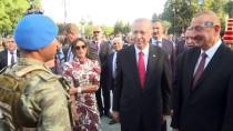 ALIYEV - Cumhurbaşkanı Erdoğan'a Azerbaycan Halkından Sevgi Seli