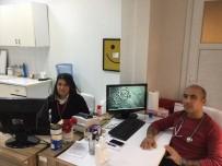 İŞLETIM SISTEMI - Didim Devlet Hastanesi Bir İlke İmza Attı