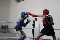 HAREKAT POLİSİ - Diyarbakır Şehidinin Adı Muay Thai Şampiyonasına Verildi