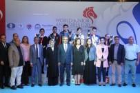 SATRANÇ FEDERASYONU - Dünya Gençler Ve Genç Kızlar Satranç Şampiyonası'nda Ödüller Sahiplerini Buldu