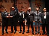 Düzce Siyaset Akademisinde Türkiye 3. Oldu