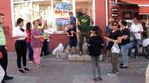 Edirneli Turizmciler 'Altın Üçgen'de Temizlik Yaptı