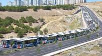 Elazığ Belediyesi, Modern Araçlarla Hizmet Veriyor