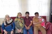 Emet Belediyesi'nin 'Hoşgeldin Bebek' Projesi