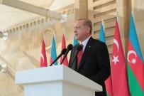 ERMENISTAN - Erdoğan'dan 'Dağlık Karabağ' Mesajı