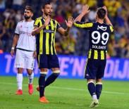 SÜPER LIG - Fenerbahçe İle Konyaspor 35. Randevuda