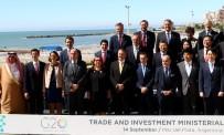 DIYALOG - G20'nin Bakanları Piyasaları Açık Tutma Çağrısı Yaptı