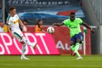 MÖNCHENGLADBACH - Galatasaray'ın Rakibi 3'Te 0 Yaptı