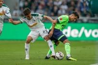 MÖNCHENGLADBACH - Galatasaray Rakibi Schalke 04, Bundesliga'da 3'Te 0 Yaptı