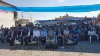 BAĞ BOZUMU - Göynük Köyünde Bağ Bozumu Ve Üzüm Festivali Yapıldı