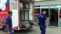 GÜNCELLEME - Kırşehir'de Tuz Ocağında Patlama Açıklaması 3 Yaralı