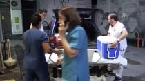 DOKU NAKLİ - Gurbetçi Kadının Organları Üç Hastaya Umut Oldu