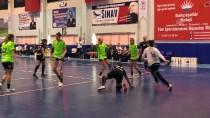 AVRUPA HENTBOL FEDERASYONU - Hentbol Açıklaması Kadınlar EHF Kupası
