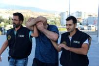 HTŞ Terör Örgütü Sözde Hakimi Hatay'da Yakalandı