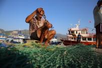 BALIK SEZONU - İskenderun'lu Balıkçılar 'Vira Bismillah' Demeye Hazır