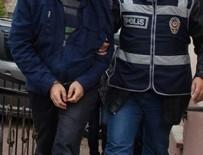 İstanbul'a yapılacak saldırı son anda engelllendi