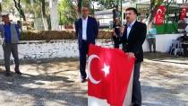İZMİR KÖRFEZİ - İzmir'de Etkili Olan Kötü Koku