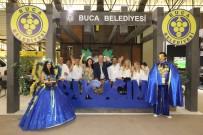 İZMIR ENTERNASYONAL FUARı - İzmir Fuarı'nda 12 D İle Teknolojiyi Yakaladılar