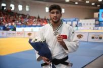 BRONZ MADALYA - Judoda Bir Gümüş, Bir Bronz Madalya