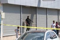 Kahvehanede Silahlı Kavga Açıklaması 2 Ölü, 2 Yaralı