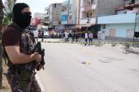 Kahvehanede Torbacıların Silahlı Kavgası Açıklaması 2 Ölü, 2 Yaralı