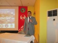KAZDAĞLARI - Kapıdağ Çalıştayı Erdek'de Gerçekleştirildi