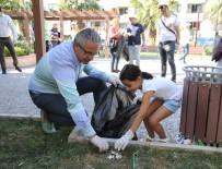 KARŞIYAKA BELEDİYESİ - Karşıyaka'da Temizlik Seferberliği