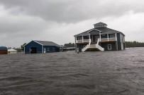 SEL BASKINLARI - Kasırganın Tropik Fırtına Kategorisine İnmesine Rağmen Ölü Sayısı Artıyor