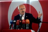 ÜNİVERSİTE MEZUNU - Kılıçdaroğlu Açıklaması 'Türkiye Bir Ekonomik Krizle Karşı Karşıya'