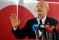 ÜNİVERSİTE MEZUNU - Kılıçdaroğlu 'ekonomik kriz var' İddiasında