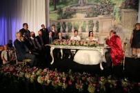 CUMHURİYET HALK PARTİSİ - Kılıçdaroğlu Ve İnce Nikahta Buluştu