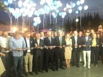 MUAMMER AKSOY - Kuşadası'nda Yeni Bir Eğitim Kurumu Hizmete Açıldı