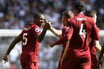 TOTTENHAM - Liverpool Tottenham'ı Da Devirdi>
