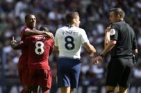 TOTTENHAM - Liverpool, Tottenham'ı Yenip, 5'Te 5 Yaptı