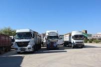 Malatya Şeker Fabrikası Pancar Alımına Başladı
