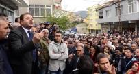 MALTEPE BELEDİYESİ - Maltepe'de 40 Yıllık Sıkıntısı Başkan Ali Kılıç'la Çözüldü