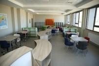 Merkezefendi'de Okul Açılışı Heyecanı