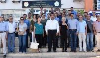 Mersin'de 'Gübre Denetçisi Eğitimi' Gerçekleştirildi
