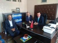 ORGANİK MEYVE - Milletvekili Tüfenkci, Lisanslı Depoculuk İçin Tarih Verdi