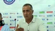 Murat Sönmez Açıklaması 'Hakemin Penaltı Kararı Kırılma Noktasıydı'