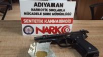 BONZAI - Narkotik Ekipleri Silah Ve Uyuşturucu Ele Geçirdi