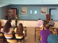 KıSA FILM - Öğretmenlere Trafik Eğitimi