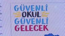 ÖZEL GÜVENLİK GÖREVLİSİ - Okul Çevreleri 'Steril Alan' Olacak