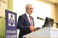 Prof. Dr. Budak'dan Sağlık Kampüsü Projesi