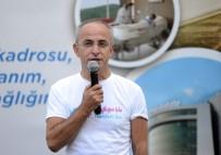 BEYKOZ BELEDİYESİ - Prof. Dr. Emin Ersoy Açıklaması ''Türkiye'deki Nüfusun Yüzde 32'Sinin Obez Olduğu Saptandı''