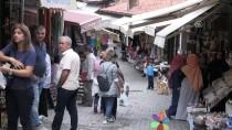 BATı KARADENIZ - Safranbolu'da 67 Tarihi Dükkan Restore Edilecek
