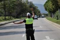 Samsun'da Abart Egzoza Geçit Yok